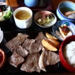 熊野本宮大社のランチ!そば・熊野牛・めはり寿司・カフェ!人気店はどこ?