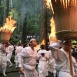 7月14日熊野那智大社「那智の扇祭り」特別拝観席が予約できる?