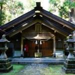 【大馬神社】滝がご神体!獅子岩が狛犬!スピリチュアルなお導きで参拝したら…