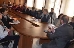Средби со граѓани во општината