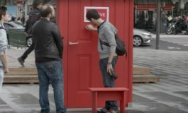Овие врата во Париз водат до другите европски градови (видео)
