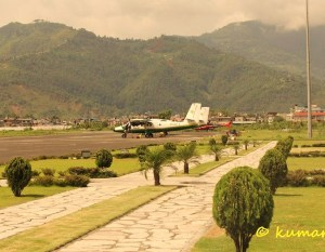 Pokhara – city of lakes and caves
