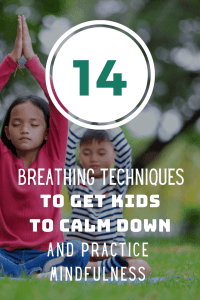 kumarah yoga and mindfulness for kids, clever ways to breathe with your kids to calm down, how to teach breathing techniques for mindfulness with kids