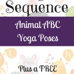 animal yoga, kids yoga poses, yoga poses for kids, yoga sequence, kid's yoga lesson plan, yoga pose, animal poses for kid's yoga