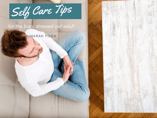 35 Simple Self-Care Ideas for the Stressed Adult