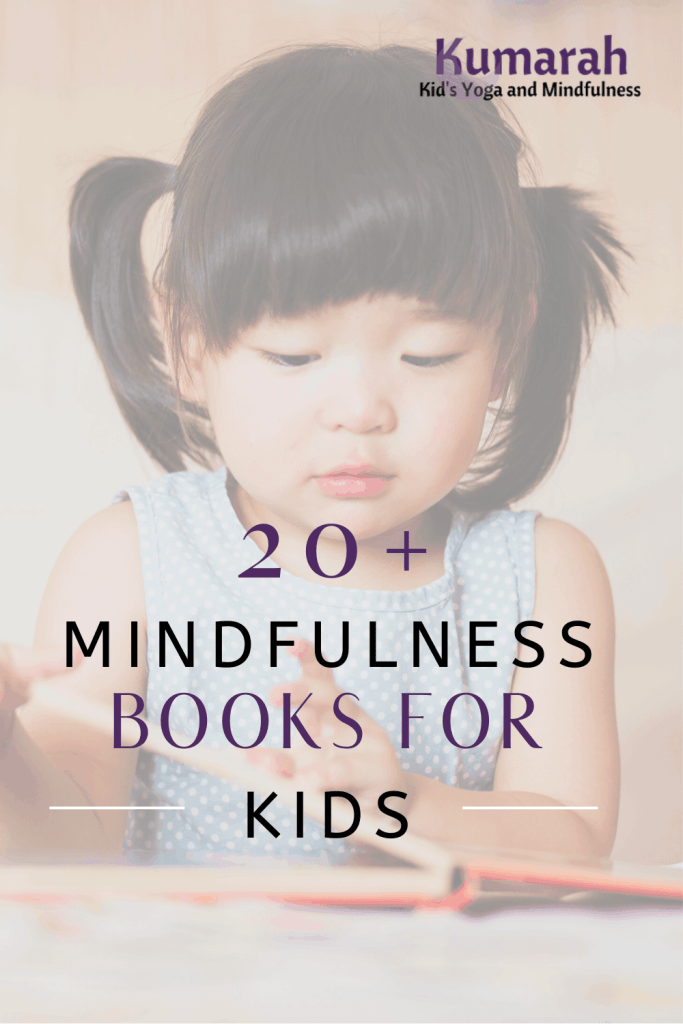 mindful books for kids, mindfulness books for kids