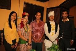 Kathmandu Bhancha Ghar, Lazimpat