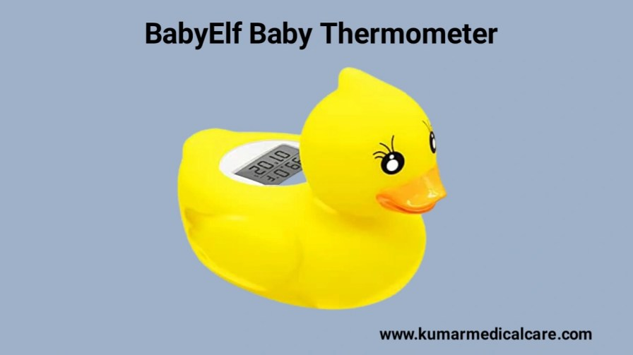 Baby Elf Baby Thermometer