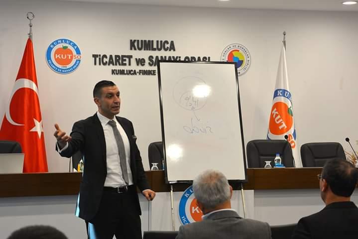 Makroekonomik Dengeler Konferansı