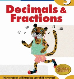 Grade 5 Decimals \u0026 Fractions   Kumon Publishing [ 3365 x 2581 Pixel ]