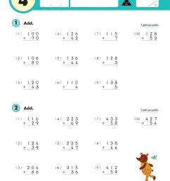 Grade 3 Addition \u0026 Subtraction   Kumon Publishing [ 2560 x 1976 Pixel ]