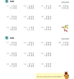 Grade 3 Addition \u0026 Subtraction   Kumon Publishing [ 2560 x 1958 Pixel ]