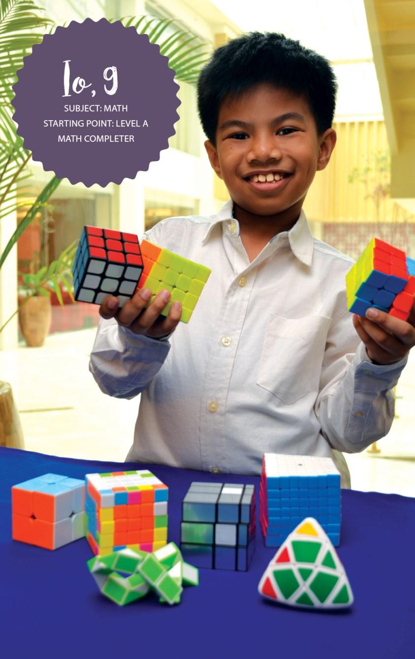 IO Rubix