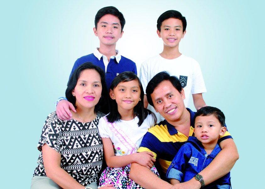 tonido family