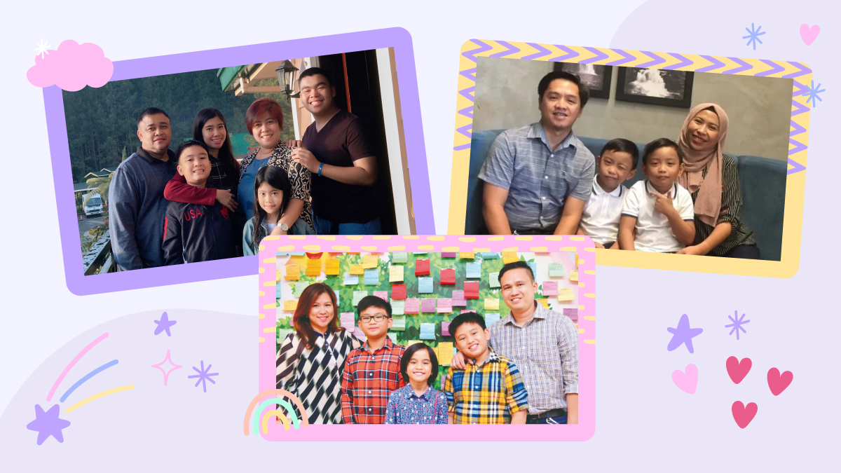 How Kumon helped families impart life lessons