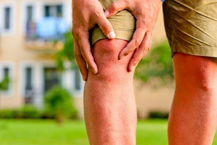 Народные средства при ревматоидном артрите