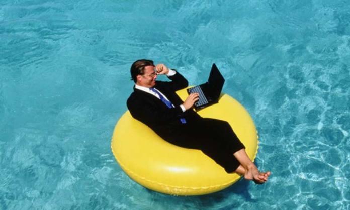 Ученые узнали, как часто нужно брать отпуск