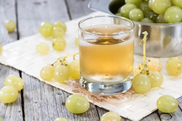 Виноградный сок