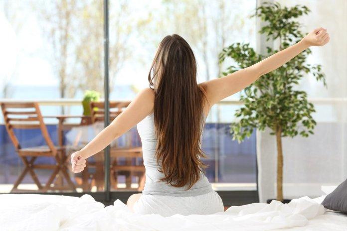 Пять альтернативных методов пробуждения вместо кофе