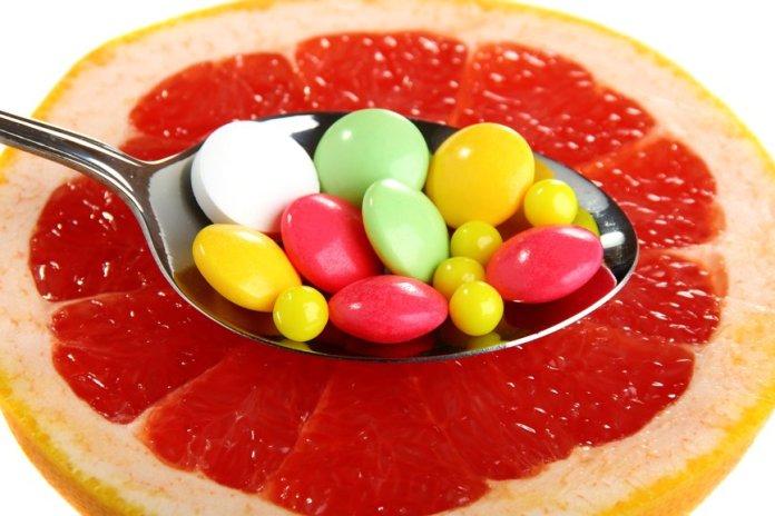 Авитаминоз: причины, симптомы, лечение