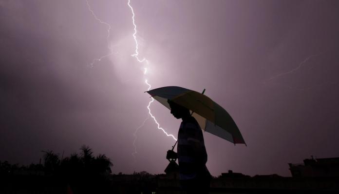 Сможем ли мы когда-нибудь управлять погодой?