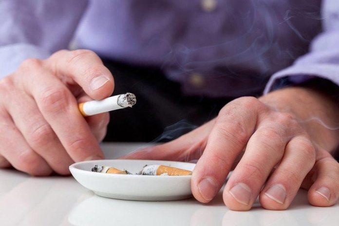 Ученые тестируют вакцину против никотина