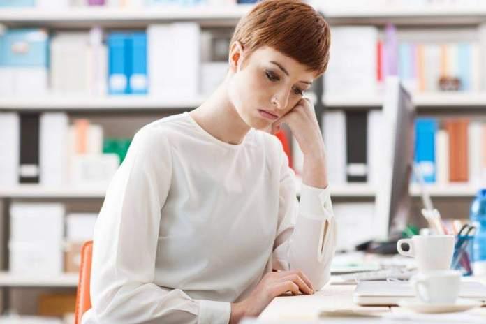 Психологи назвали семь признаков того, что вам пора увольняться