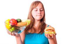 Вредные привычки в питании