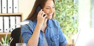 Как разговаривать с работодателем по телефону