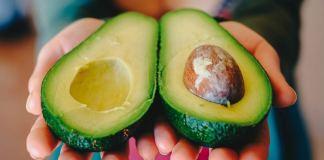 Как готовить и есть авокадо