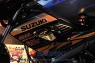 suzuki satria F 150 Black Fire II 35