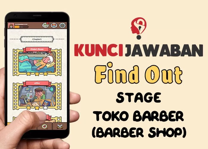 Find Out Toko Barber
