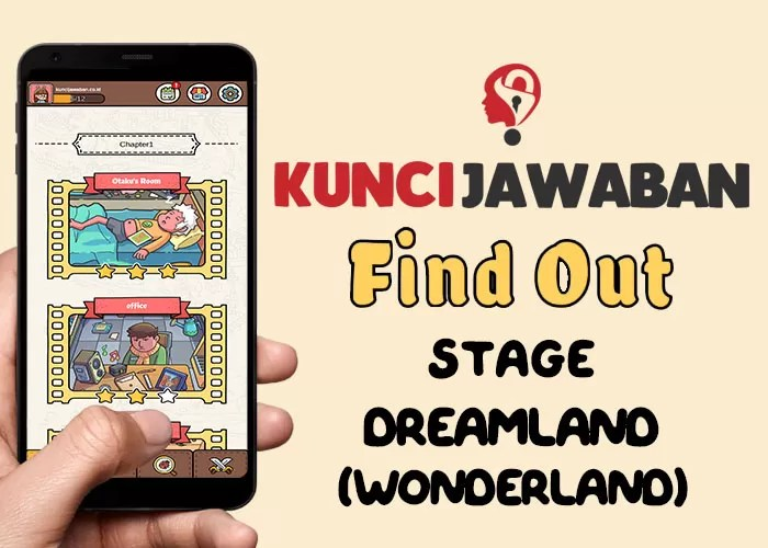 Find Out Dreamland