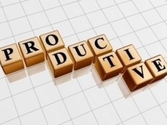 7 Langkah Menjadi Muslim Produktif