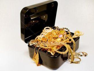 Zakat Perhiasan