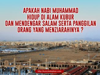 apakah-nabi-muhammad-hidup-di-alam-kubur