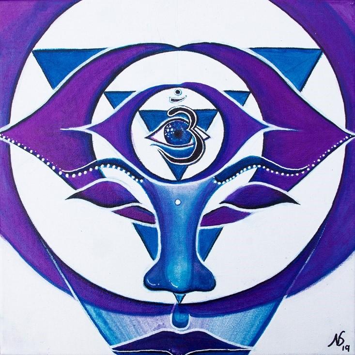 Alchemie van het Zesde Chakra: Het pad van de ziel en gezondheid