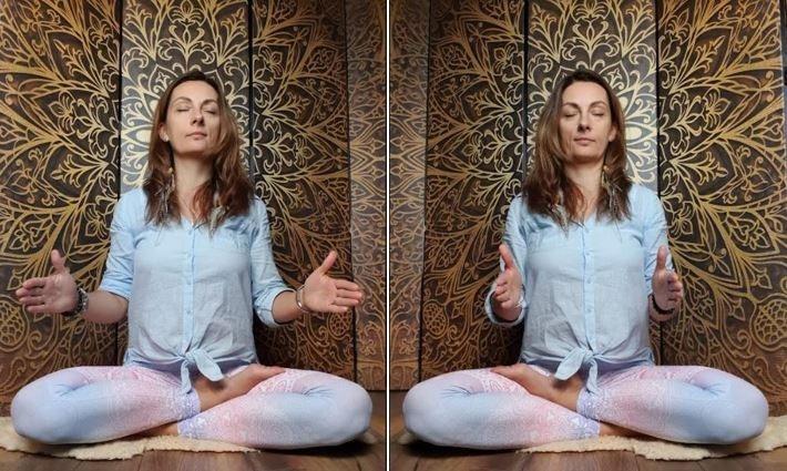 Breath of Ten meditatie (ademhaling) om je innerlijke intuïtie te ontwikkelen