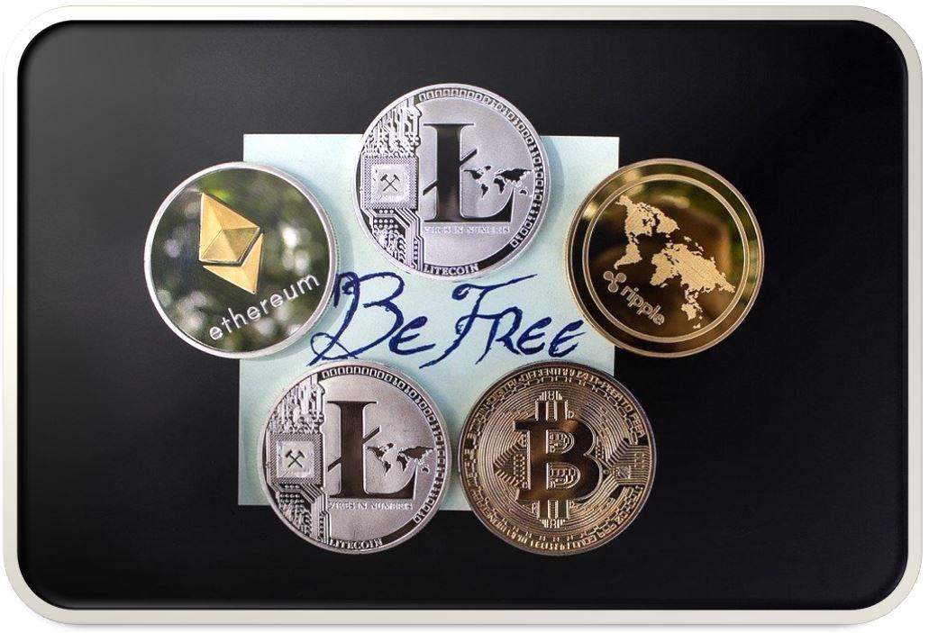 Crypto: When dreams come true
