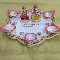 marble-pooja-thali