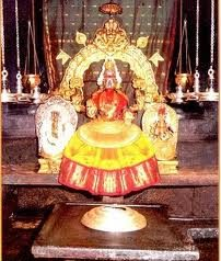 Mookambika temple1