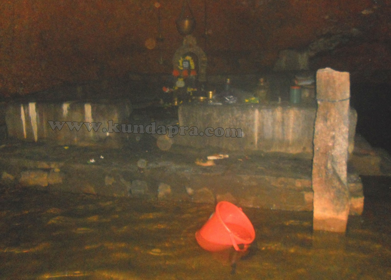 ಮೂಡುಗಲ್ಲು: ವಿಸ್ಮಯಕಾರಿ ಗುಹಾಂತರ ಕೇಶವನಾಥ ದೇವಾಲಯ
