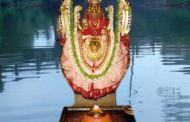 ಶ್ರೀ ಬ್ರಾಹ್ಮಿ ದುರ್ಗಾಪರಮೇಶ್ವರೀ ದೇವಸ್ಥಾನ ಕಮಲಶಿಲೆ