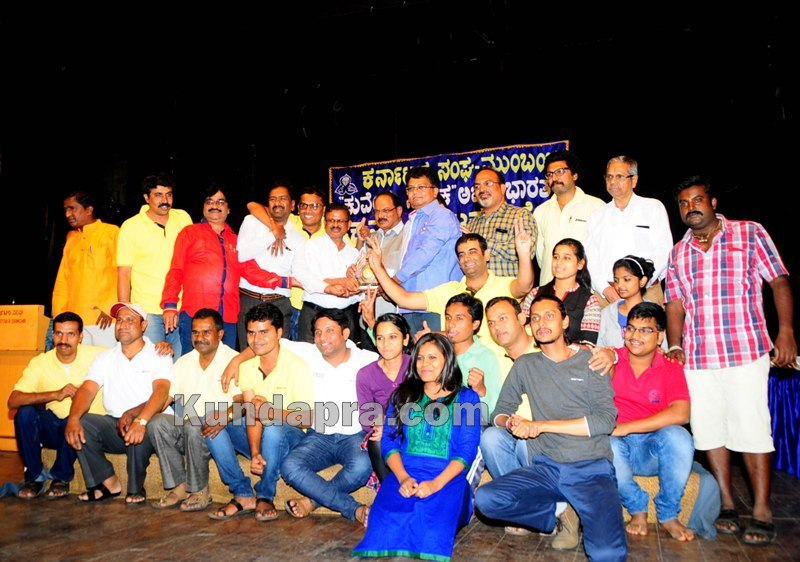 News Karnataka . Sangha Mumbai - Drama Competition (3)