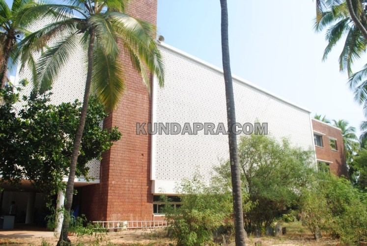worlds First Eco Friendly - Green Mosque in Kodi Kundapur (1)