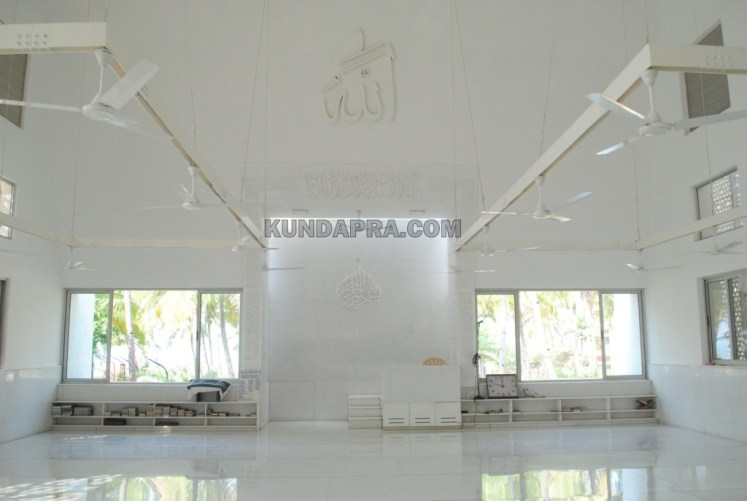 worlds First Eco Friendly - Green Mosque in Kodi Kundapur (5)