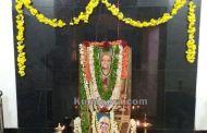 ಸಿದ್ದಾಪುರ: ಶ್ರೀ ಸುಧೀಂದ್ರ ತೀರ್ಥ ಗುರುಪಾದಾನಾಂ ಆರಾಧನಾ ಮಹೋತ್ಸವ