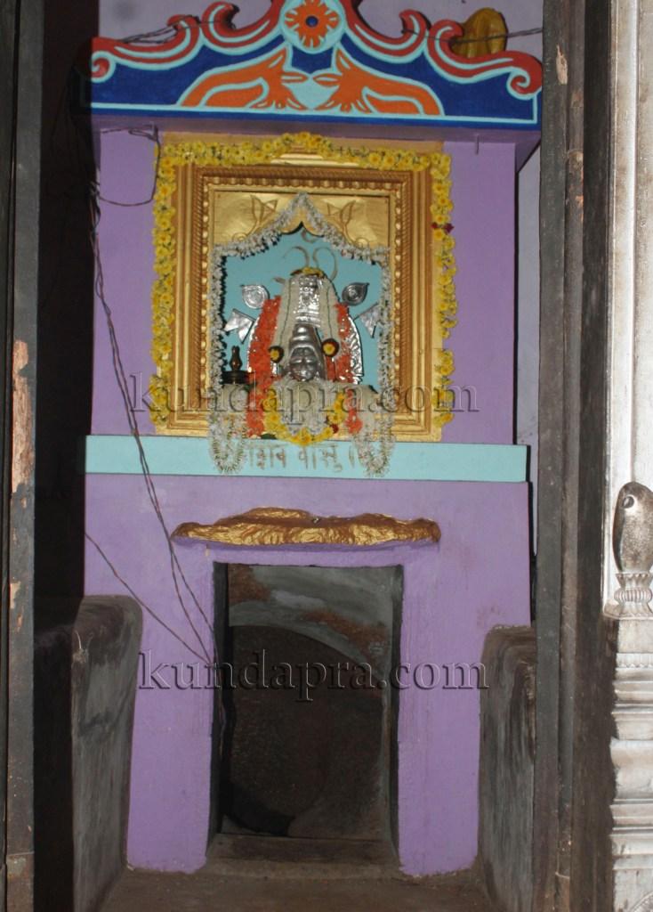 Kodapadi Guheshwara Temple Gujjadi Kundapura taluk (1)