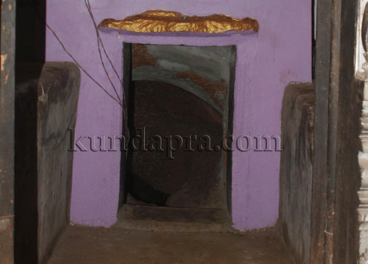 Kodapadi Guheshwara Temple Gujjadi Kundapura taluk (4)