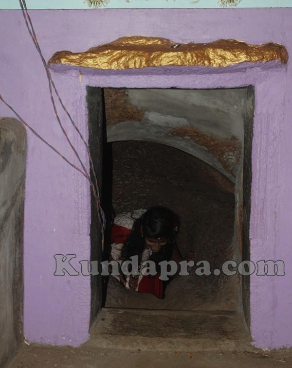 Shivarathri Special - Divotees Visited Shiva temple in Kundapura taluk (4)